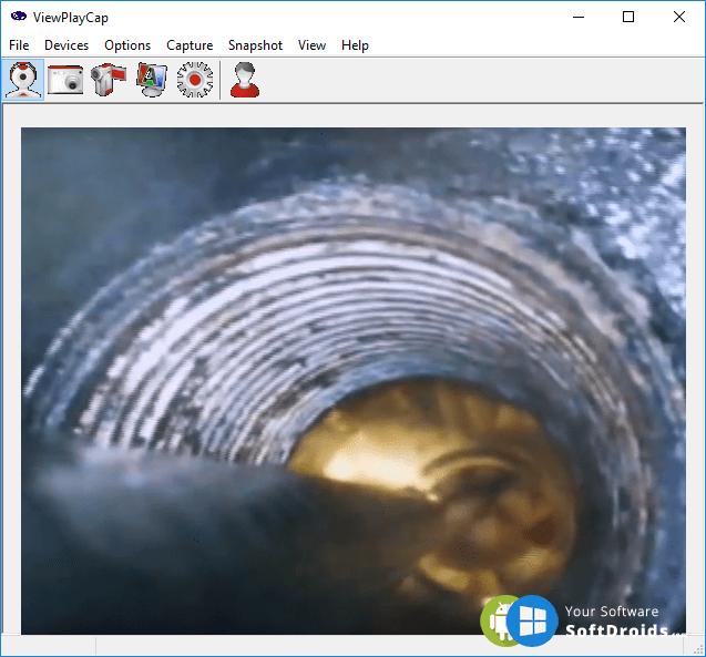 ViewPlayCap v3 0 - скачать ViewPlayCap на Windows